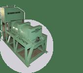 Coir De-Fibering Mill