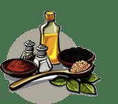 Spices Oil & Oleoresins