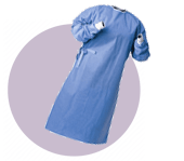 Disposible Surgical Gowns