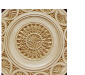 Wood Curving & Designing